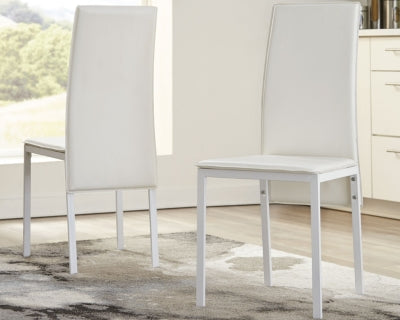 Sariden Signature Design by Ashley Dining Chair