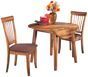 Berringer Ashley 3-Piece Dining Room Package