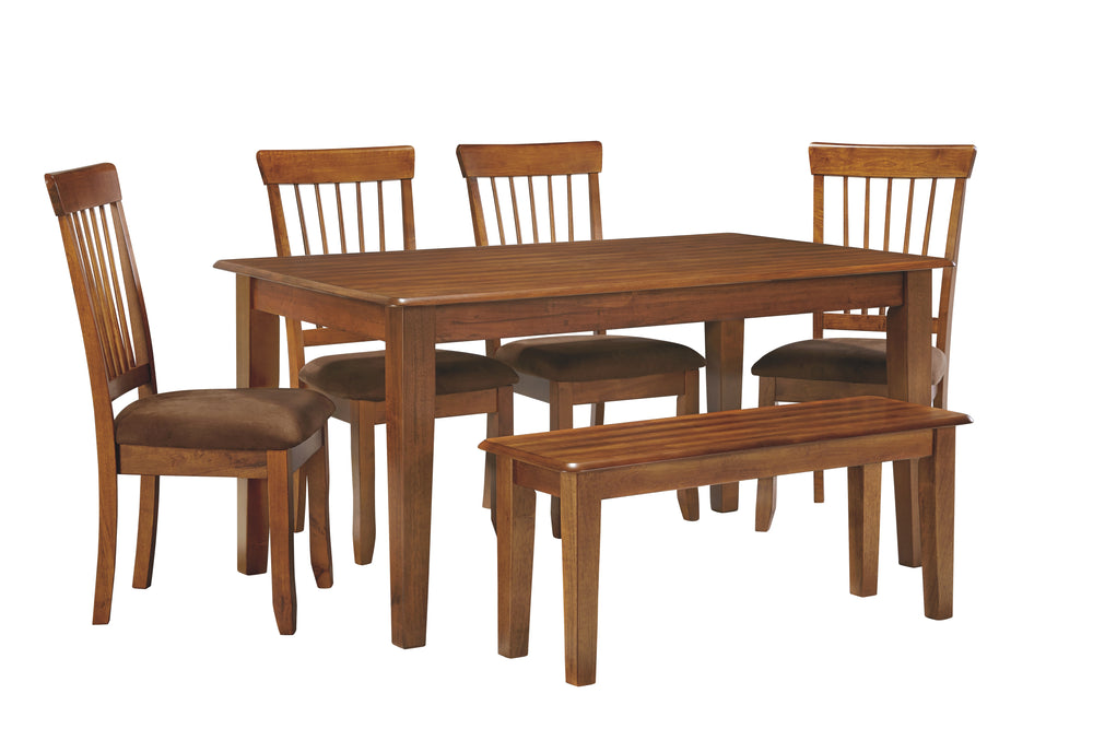 Berringer Ashley 6-Piece Dining Room Package