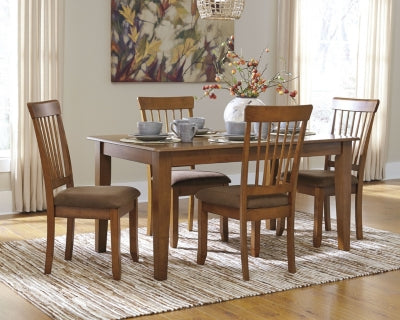 Berringer Ashley 5-Piece Dining Room Set