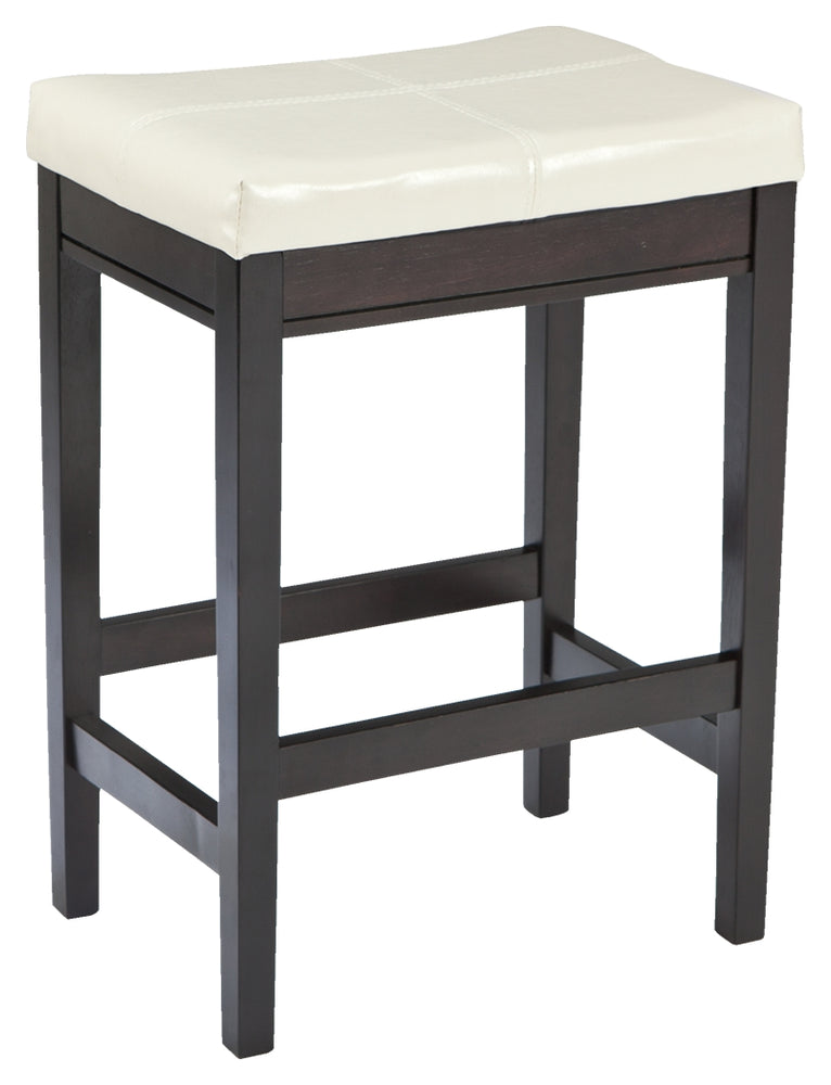 Kimonte Signature Design 2-Piece Bar Stool Package
