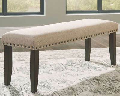 Rokane Signature Design by Ashley Bench