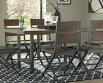 Kavara Signature Design by Ashley Dining Table