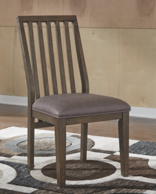 Kisper Signature Design by Ashley Dining Chair