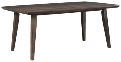 Kisper Signature Design by Ashley Dining Table