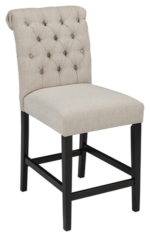 Tripton Signature Design 2-Piece Bar Stool Package