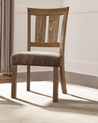 Tamilo Signature Design by Ashley Dining Chair