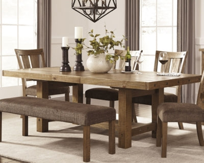 Tamilo Signature Design by Ashley Dining Table