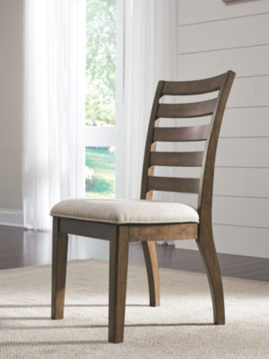 Flynnter Signature Design by Ashley Dining Chair