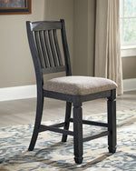 Tyler Creek Signature Design by Ashley Barstool Set of 2