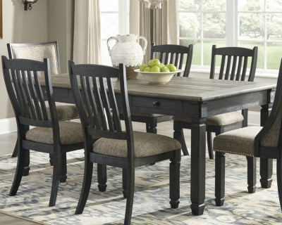 Tyler Creek Signature Design by Ashley Dining Table