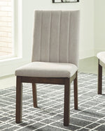 Dellbeck Millennium by Ashley Dining Chair