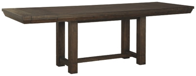 Dellbeck Millennium by Ashley Dining Table