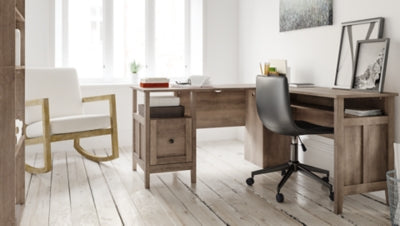 Arlenbry Signature Design by Ashley 2-Piece Home Office Desk