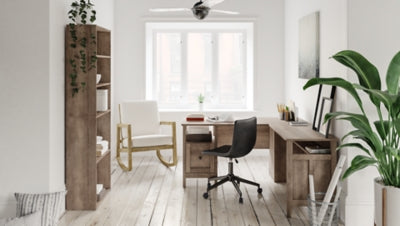 Arlenbry Signature Design by Ashley Home Office Desk