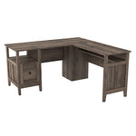 Arlenbry Signature Design by Ashley Home Office Desk Return