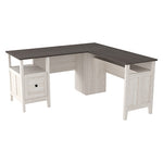 Dorrinson Signature Design by Ashley Home Office Desk Return