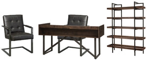 Starmore 4-Piece Home Office Set