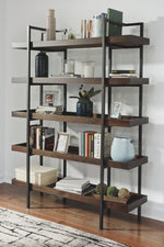 Starmore Signature Design by Ashley Bookcase
