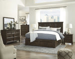 Johurst Signature Design By Ashley 5-Piece Bedroom Set