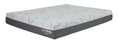 Palisades Sierra Sleep by Ashley Adjustable Base