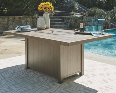 Windon Barn Signature Design by Ashley Outdoor Multi-use Table