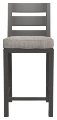 Perrymount Signature Design by Ashley Barstool Set of 2