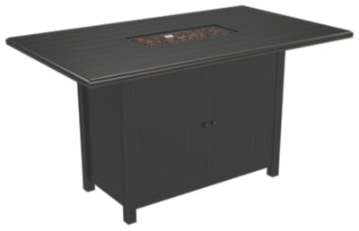 Perrymount Signature Design by Ashley Pub Table