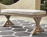 Beachcroft Signature Design by Ashley Bench