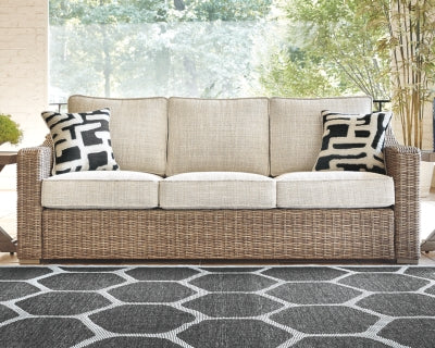 Beachcroft Signature Design by Ashley Sofa