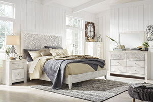 Paxberry Signature Design 5-Piece Bedroom Set