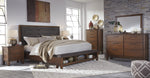 Ralene Signature Design 5-Piece Bedroom Set