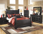 Shay Signature Design 5-Piece Bedroom Set