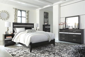 Load image into Gallery viewer, Starberry Signature Design 5-Piece Bedroom Set