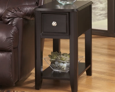 Breegin Signature Design by Ashley Chair Side End Table