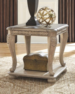Kerston Signature Design by Ashley End Table