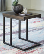 Johurst Signature Design by Ashley End Table Chair Side