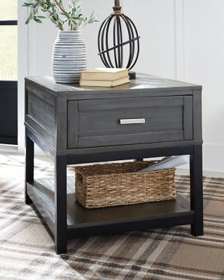 Caitbrook Signature Design by Ashley End Table