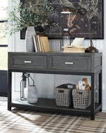 Caitbrook Signature Design by Ashley Sofa Table