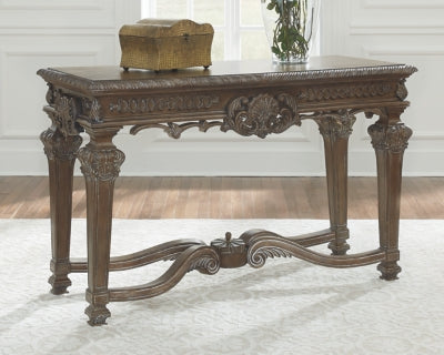 Charmond Signature Design by Ashley Sofa Table