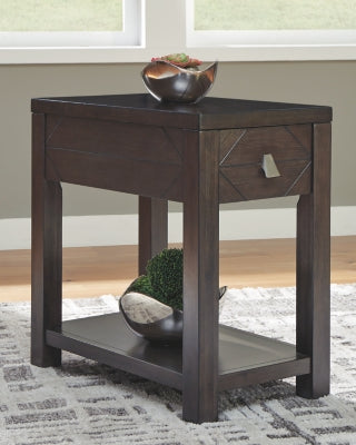 Tariland Signature Design by Ashley Chair Side End Table