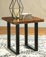Brosward Signature Design by Ashley End Table