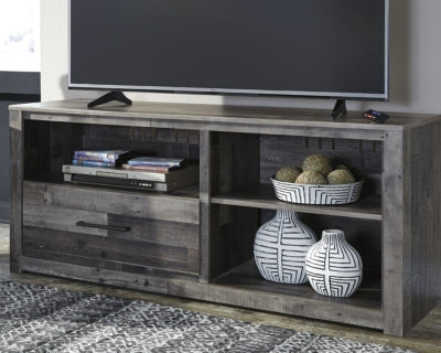 Derekson Signature Design by Ashley TV Stand