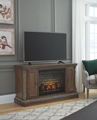 Charmond Signature Design by Ashley TV Stand