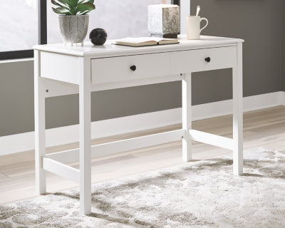 Othello Signature Design by Ashley Home Office Small Desk