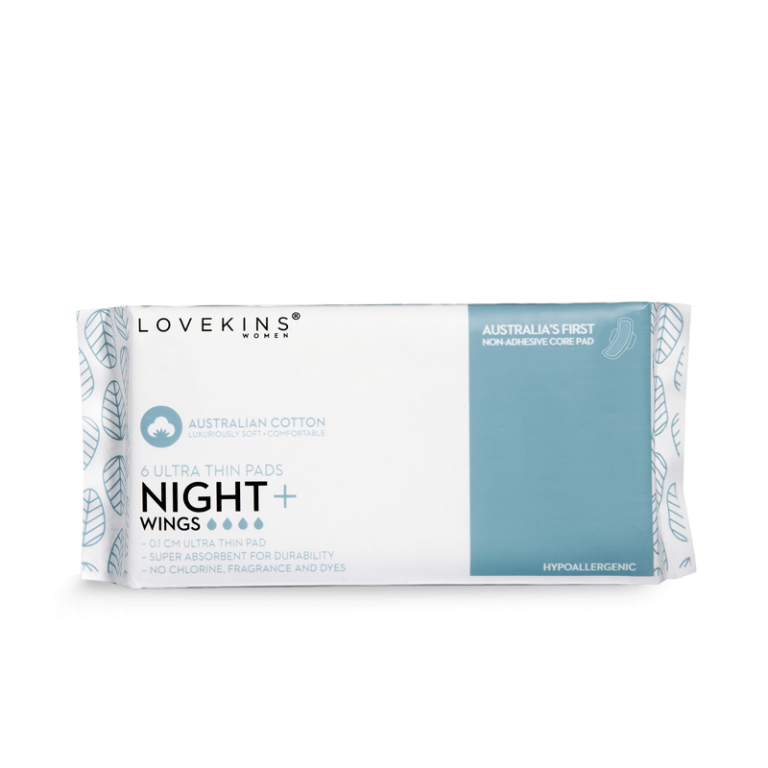 Lovekins Night Pads