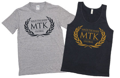 MTK Global Clothing Store