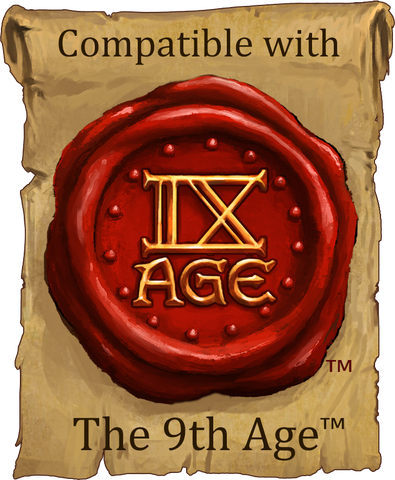 The Ninth Age