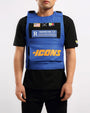 ICON VEST (841/941-ORG)-COLOR: BLUE