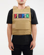PIMPIN PLAY VEST (841/920)-COLOR: BEIGE